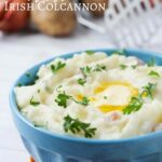 Irish Colcannon