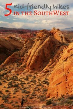 5 Kid-Friendly Hikes in the American Southwest