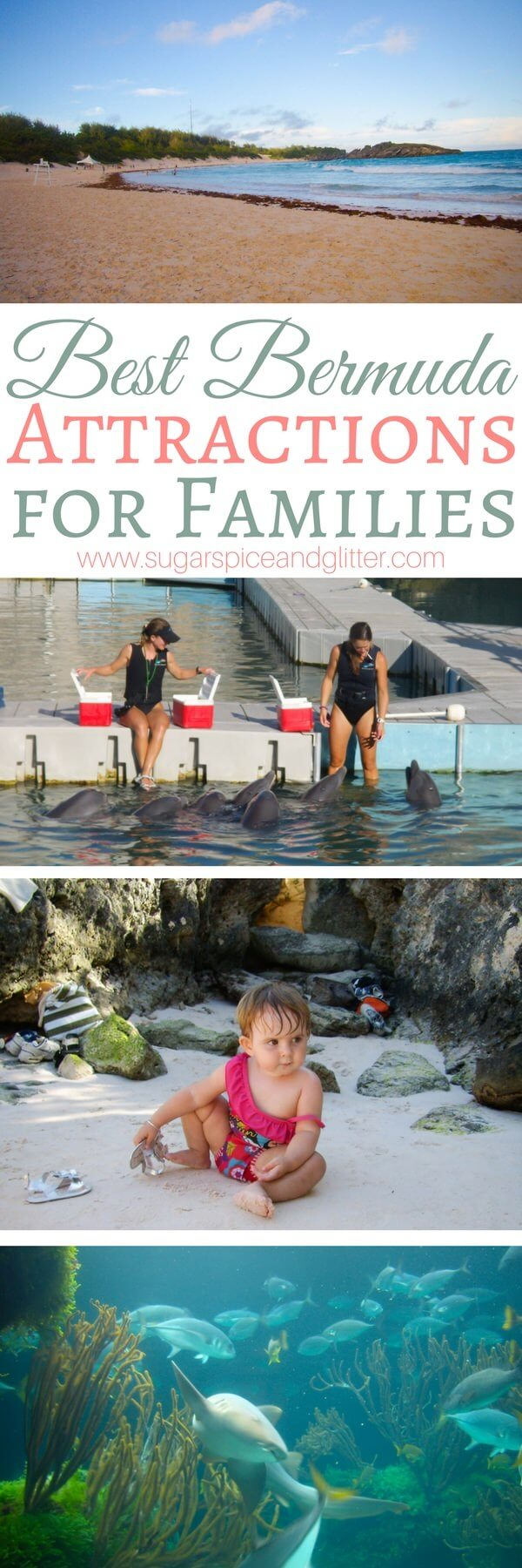If Bermuda is on your family's bucket list, you need to check out this list of the Best Bermuda Attractions for families - some of them are free and some are one-of-a-kind experiences you will only find in Bermuda