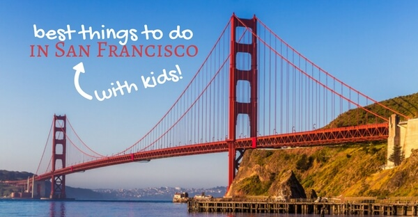 With The Lure Of Disney And Other Attractions Further South You Might Accidentally Overlook This Incredibly Family Friendly Stop San Fran Is Terrific For