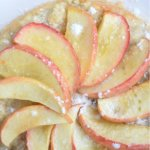 Apple Pie Breakfast Cake