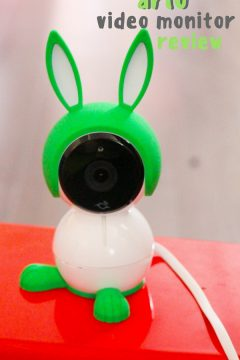 Arlo Baby Monitor Review