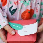 Apple Box Craft for Back to School (with Video)