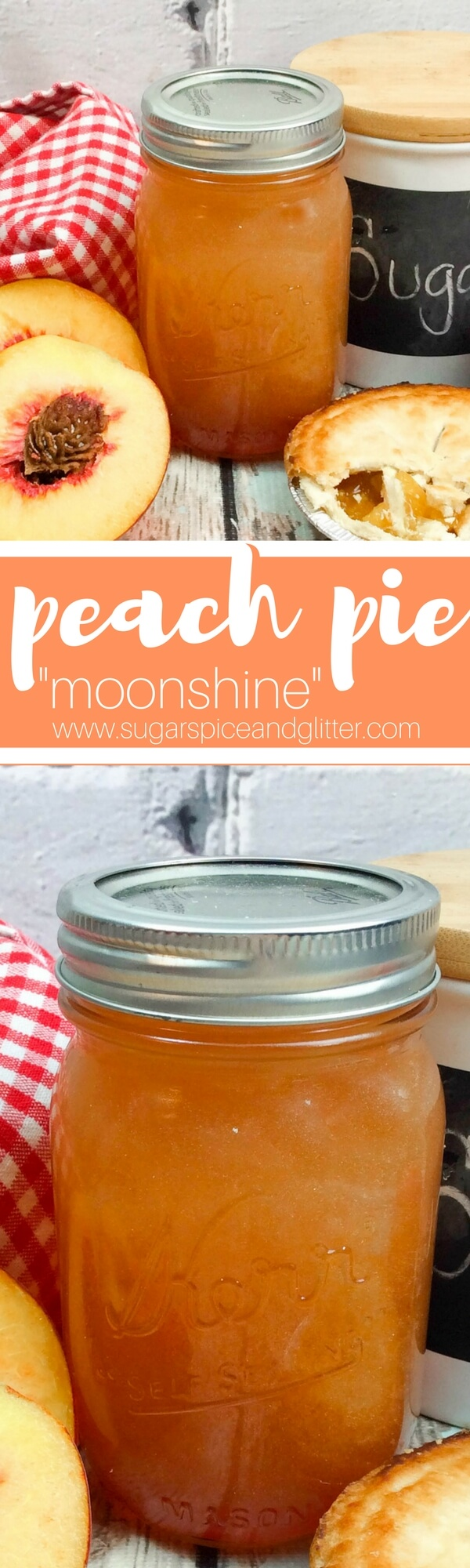 Peach Pie Moonshine Have You Tried The New Homemade Trend This Flavored Vodka