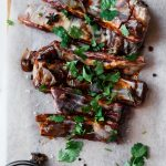 Sticky Teriyaki Ribs