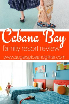 Cabana Bay Resort Review