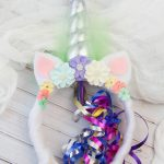 Unicorn Headband (with Video)