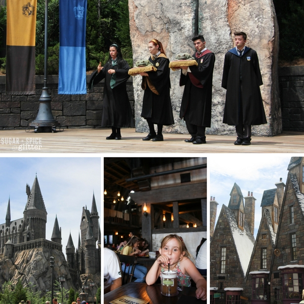 Everything you need to know about Universal Studios Florida and the Wizarding World of Harry Potter with young kids