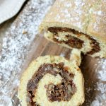 Pecan Pie Cake Roll (with Video)