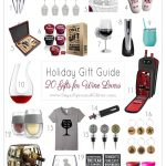 20 Gifts for Wine Lovers