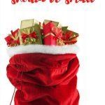 Why Santa's Gifts Should be Small