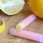 Sunny Lemonade Lip Chap