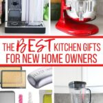 Best Kitchen Gifts for New Homeowners or Newlyweds