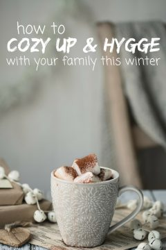How to Practice Hygge with your Family