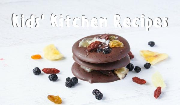 Kids' Kitchen Recipes