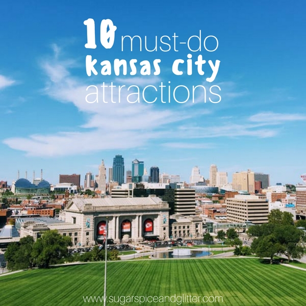 top 10 kansas city attractions for families sugar spice and glitter