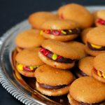 No-Bake Burger Cookies (with Video)