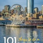 101 Things to Do in Seattle with Kids