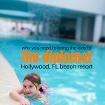 Diplomat Beach Resort Family Review