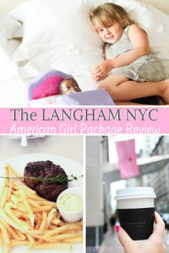 Langham NYC Family Review
