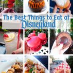 Best Eats at Disneyland