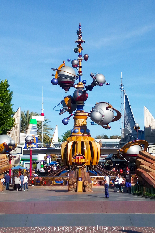 Tomorrowland is the most underrated of the Disney lands - and planning for your Disney vacation will ensure you don't miss out on the gems hidden here.