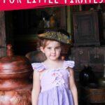 Disney World for Little Pirates