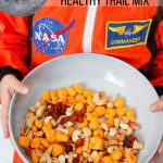 Astronaut Trail Mix