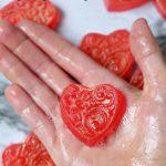 Copycat LUSH Jelly Soap