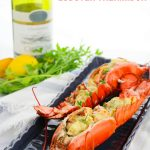 Simple Lobster Thermidor Recipe