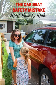 The Car Seat Mistake Most Parents Miss