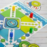Printable Recycling Game for Kids