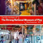 The Strong Museum of Play Review (with Video)