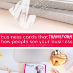 Easy Business Cards