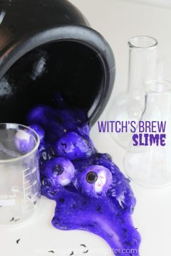 Witch's Brew Slime (with Video)
