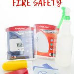 4 Fun Ways to Prep Kids for Fire Safety