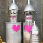 Wizard of Oz Tin Man Craft Kids Can Make