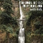 10 Things to Do in Portland with Kids