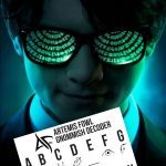 Artemis Fowl Gnommish Decoder