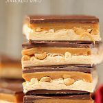 Homemade Snickers Recipe