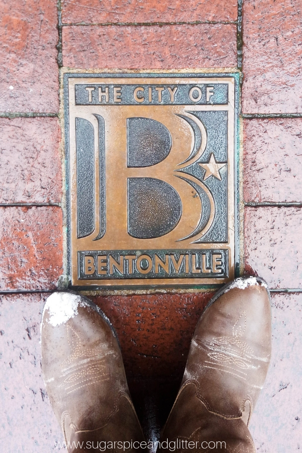 Heading to Arkansas? Bentonville is a charming city in the Northwest with plenty of things to do with kids
