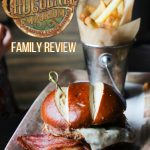 Universal CityWalk Toothsome Chocolate Emporium Review