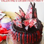 Queen of Hearts Party for Kids