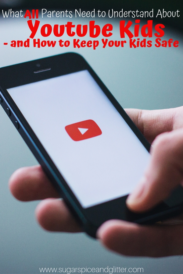 Why Doesn't Youtube Screen Videos? Can Safety Settings Work to Keep Kids Safe? This post covers what ALL parents need to know about Youtube and how to keep your kids safe
