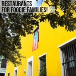 Where to Eat in San Juan with Kids