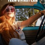 10 Steps to Buying Your Teen's First Car