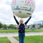 Paris Hot Air Balloon Review