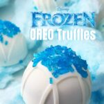 Frozen OREO Truffles (with Video)