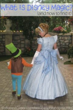 How to Make Your Disneyland Trip More Magical