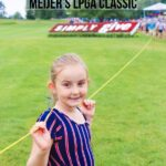 Meijer LPGA Classic with Kids